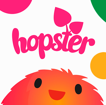 Hopster development project icon