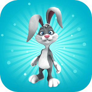 Archy AR game for kids icon