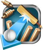 Game UI development for Cricket Manager