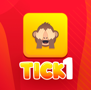 Tick1 development project icon