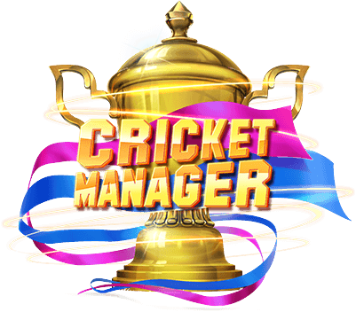 Cricket manager full-cucle development case study