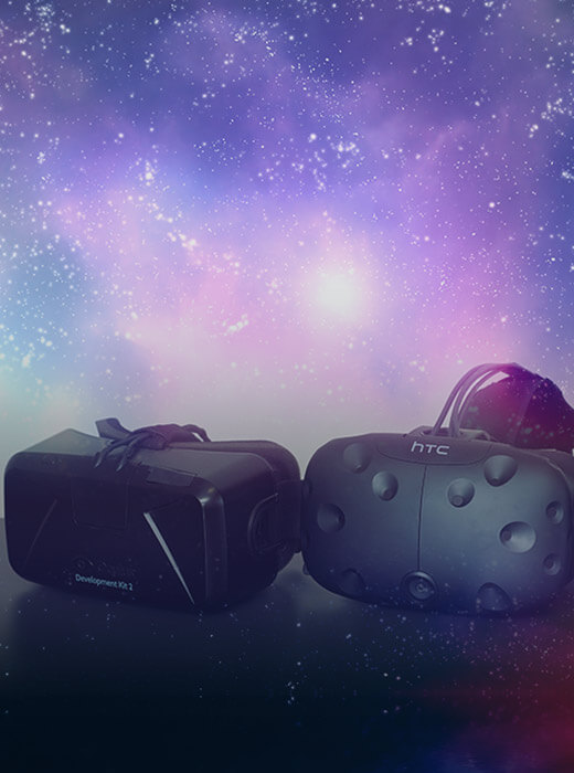 Virtual reality development services