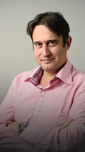 Oleg Fonarov - CEO, Game-Ace