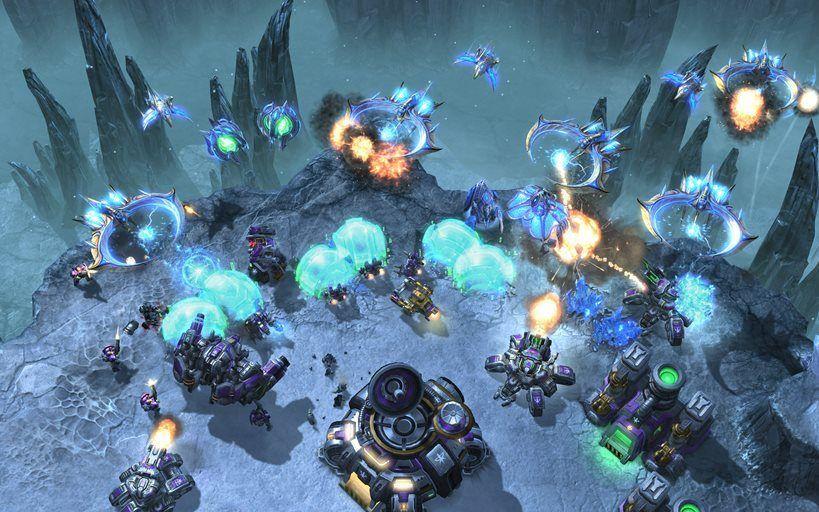 Game-Ace at Gamescom
