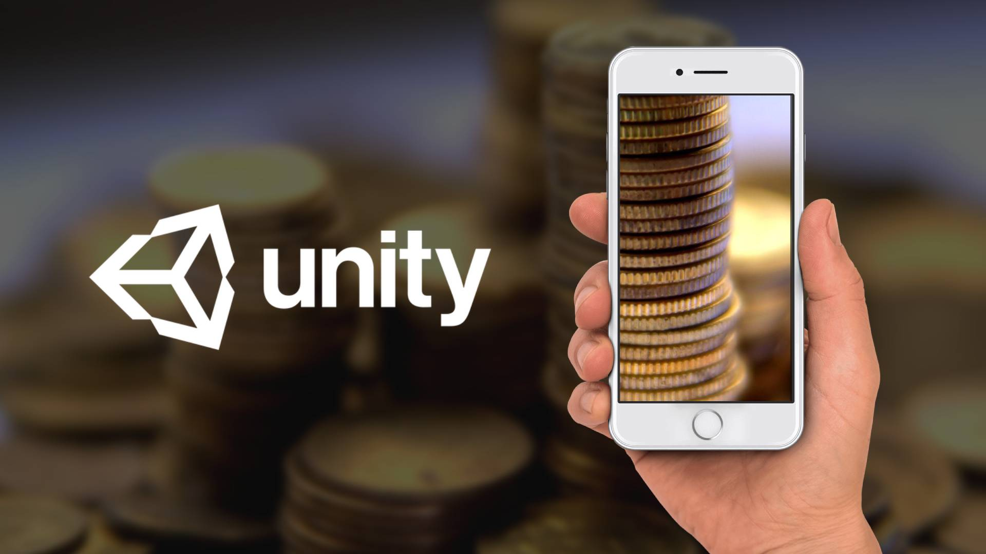 Unity Monetization Game-Ace