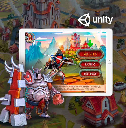 How Good is Unity for Game Development?
