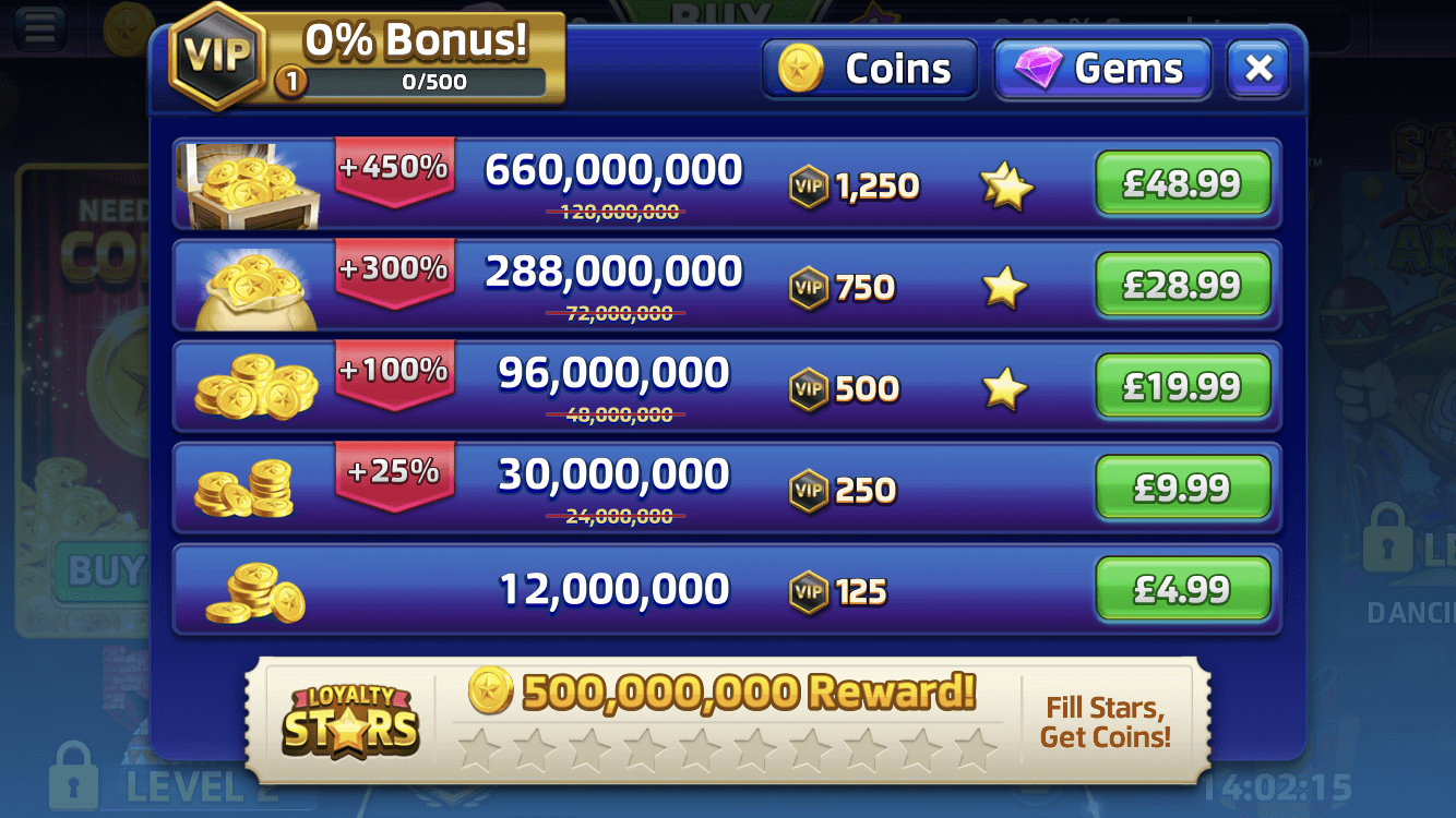 in-game store online slots-1