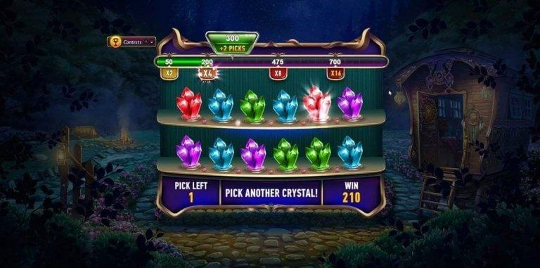 mini game online slots