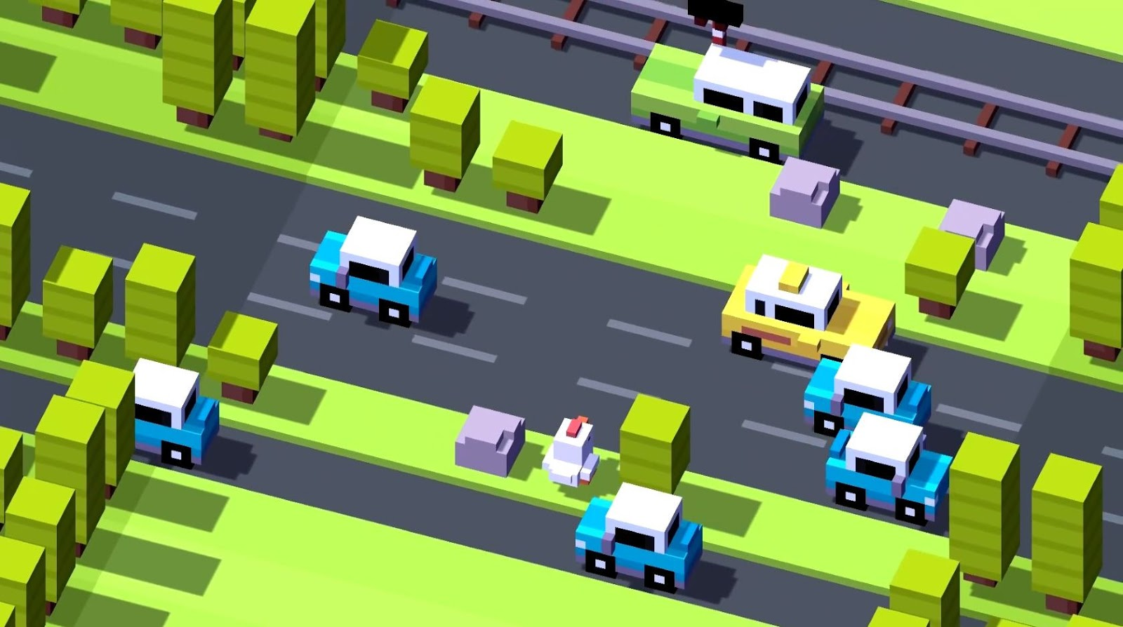 10 Best Android Games Built With Unity Game Ace