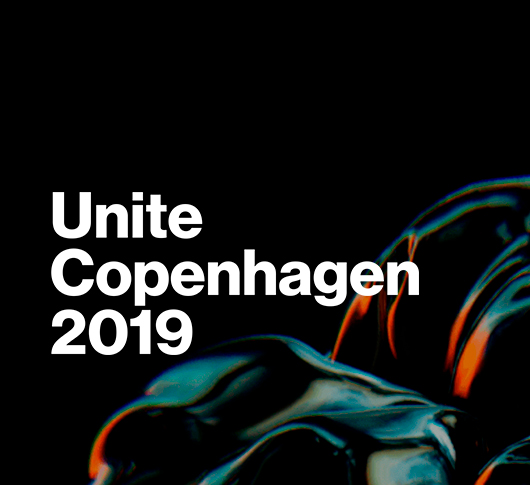 Game-Ace Attends Unite Copenhagen 2019 Conference