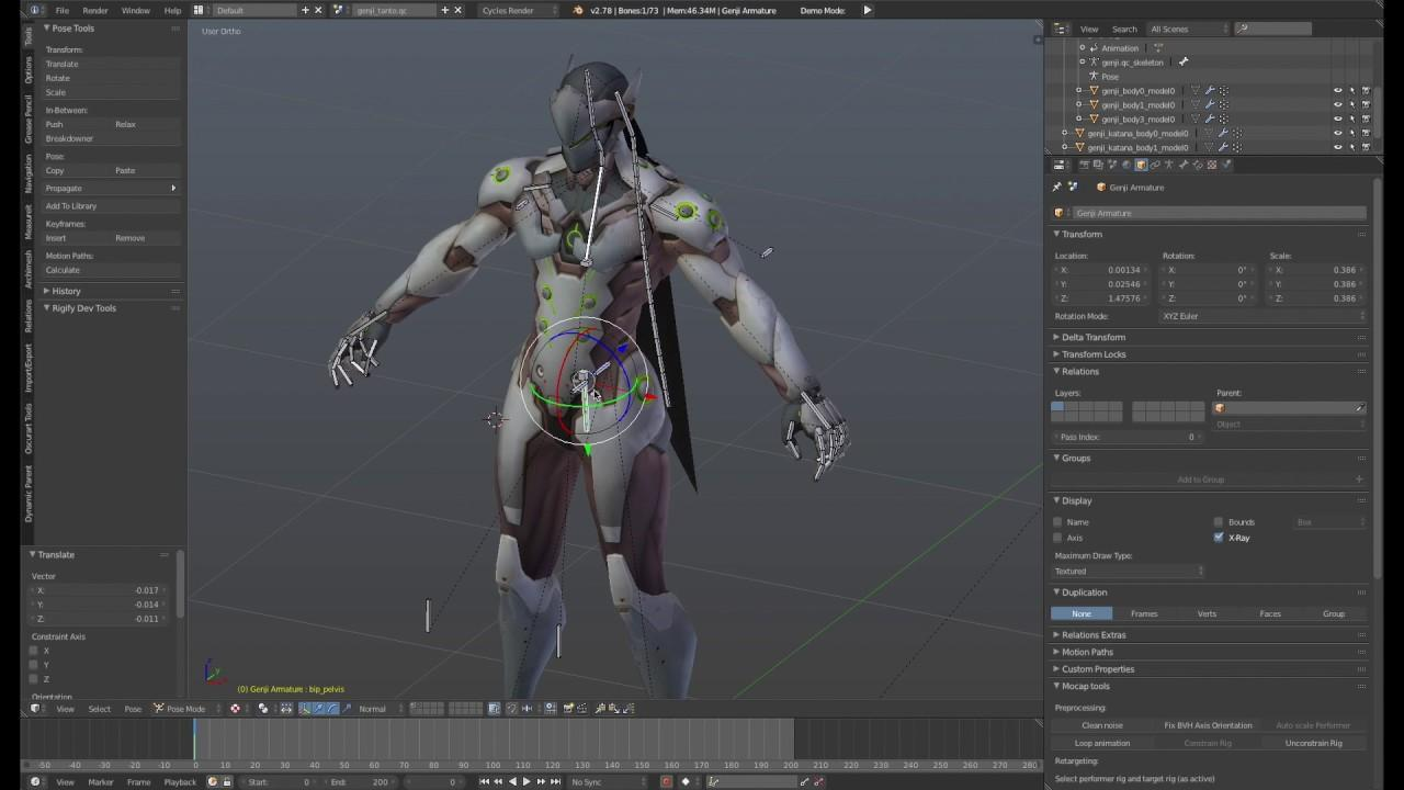 3d Modeling For Unity The Complete Guide Game Ace