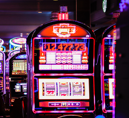 Art, Software, and Spinning Wheels: All You Need To Know About Slot Game Development
