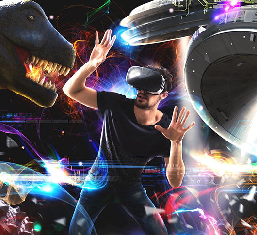 How Much Did You Say? Your Guide to VR Game Development Cost