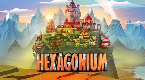 Hexagonium