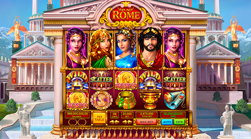 Rome Slots