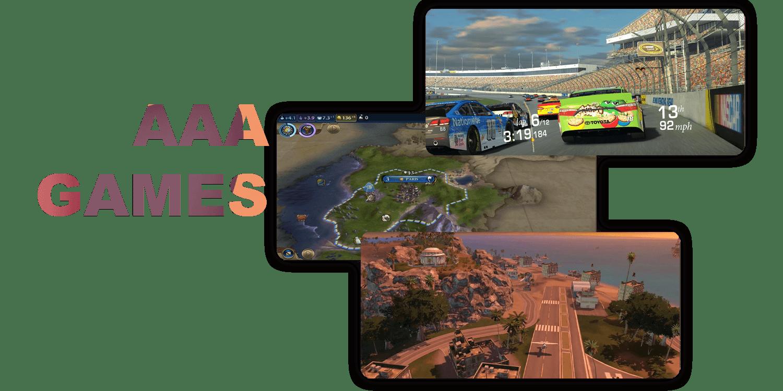 AAA game development cost