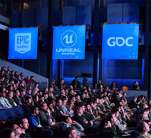 GDC Survey: Top Trends of Game Development in 2020
