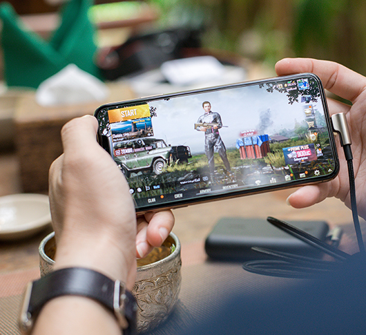 Porting Games to Android and iOS: Challenges and Requirements