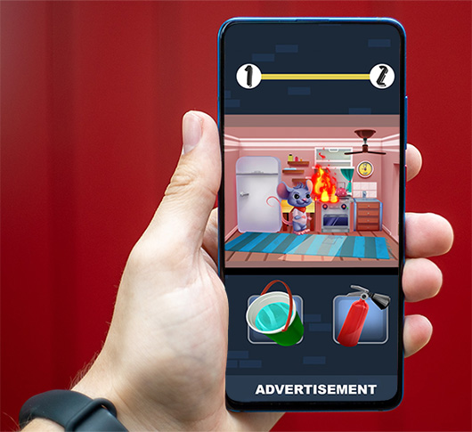 Playable Ads: All You Need to Know About the Addicting Trend