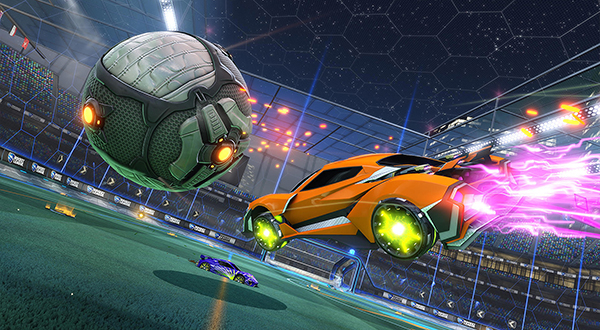 Unreal Engine Sports