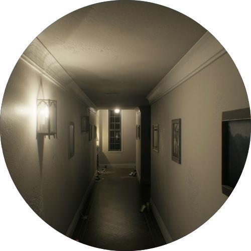 Horror level design