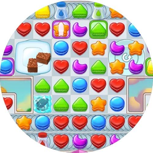 Puzzle level design